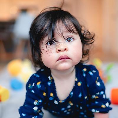 Czy moje dziecko ma refluks?